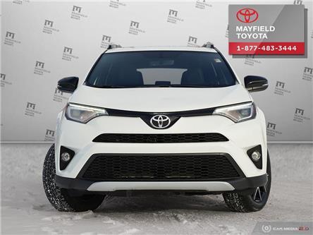 2016 Toyota RAV4 SE (Stk: M000325B) in Edmonton - Image 2 of 27