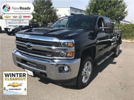 2019 Chevrolet Silverado 2500HD LT (Stk: F223762) in Newmarket - Image 1 of 22