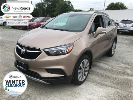 2019 Buick Encore Preferred (Stk: B885382) in Newmarket - Image 1 of 23