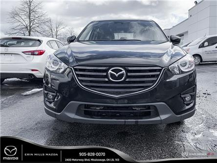 2016 Mazda CX-5 GS (Stk: P4539) in Mississauga - Image 2 of 20