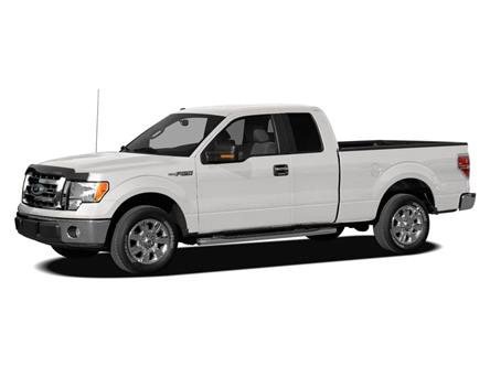 2012 Ford F-150 STX (Stk: 219669AA) in Huntsville - Image 1 of 2