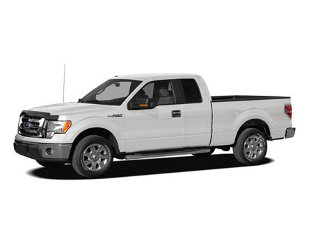 2012 Ford F-150 STX (Stk: 219669AA) in Huntsville - Image 2 of 2