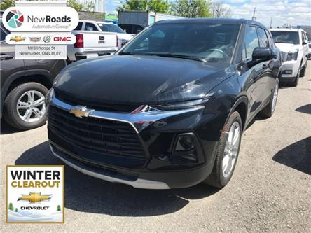 2019 Chevrolet Blazer 3.6 (Stk: S638334) in Newmarket - Image 1 of 21