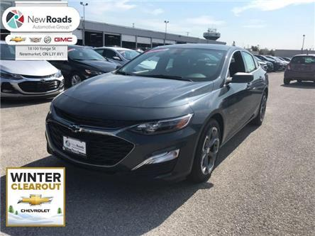 2019 Chevrolet Malibu RS (Stk: F225624) in Newmarket - Image 1 of 21
