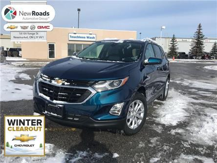 2020 Chevrolet Equinox LT (Stk: 6164073) in Newmarket - Image 1 of 24