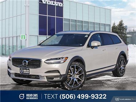 2019 Volvo V90 Cross Country T6 (Stk: V190409A) in Fredericton - Image 1 of 25
