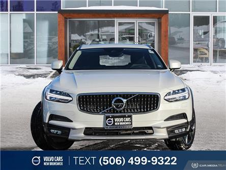2019 Volvo V90 Cross Country T6 (Stk: V190409A) in Fredericton - Image 2 of 25