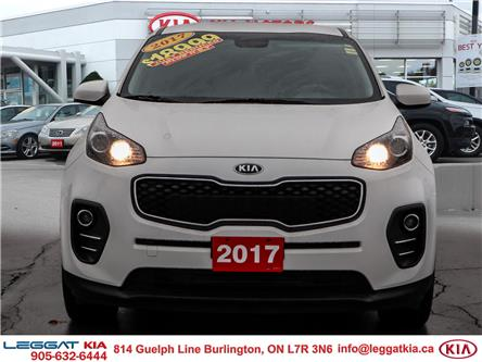 2017 Kia Sportage  (Stk: 907159A) in Burlington - Image 2 of 24