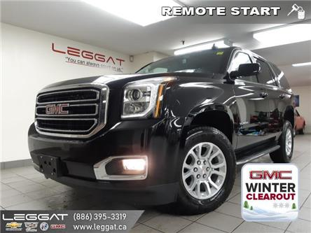 2020 GMC Yukon SLT (Stk: 208004) in Burlington - Image 1 of 20