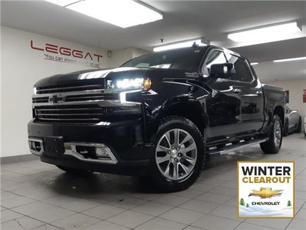2020 Chevrolet Silverado 1500 High Country (Stk: 207519) in Burlington - Image 1 of 16
