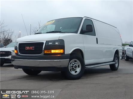 2018 GMC Savana 2500 Work Van (Stk: 5948IR) in Burlington - Image 1 of 14