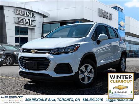 2019 Chevrolet Trax LS (Stk: 376585) in Etobicoke - Image 1 of 20