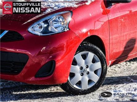 2017 Nissan Micra  (Stk: SU0817) in Stouffville - Image 2 of 22