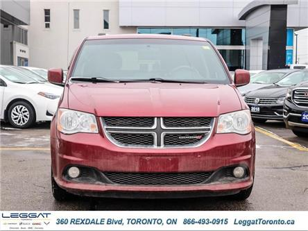 2014 Dodge Grand Caravan SE/SXT (Stk: 178183A) in Etobicoke - Image 2 of 19