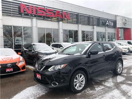 2019 Nissan Qashqai  (Stk: Y19R009A) in Woodbridge - Image 1 of 21