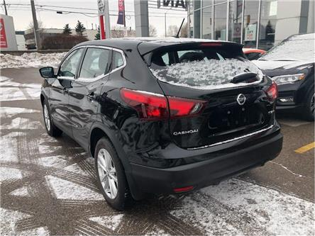 2019 Nissan Qashqai  (Stk: Y19R009A) in Woodbridge - Image 2 of 21