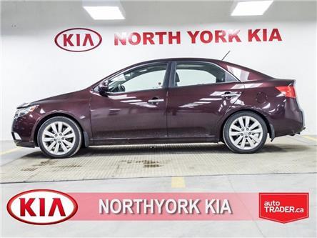 2011 Kia Forte 2.4L SX (Stk: N2344A) in Toronto - Image 2 of 22