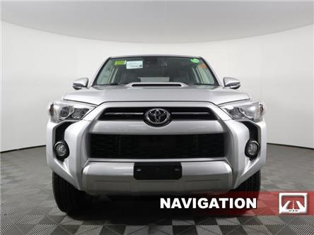 2020 Toyota 4Runner Base (Stk: E1416) in London - Image 2 of 30