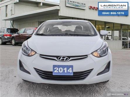 2014 Hyundai Elantra GL (Stk: 20090B) in Sudbury - Image 2 of 22