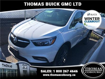 2019 Buick Encore Sport Touring (Stk: B67581) in Cobourg - Image 1 of 4