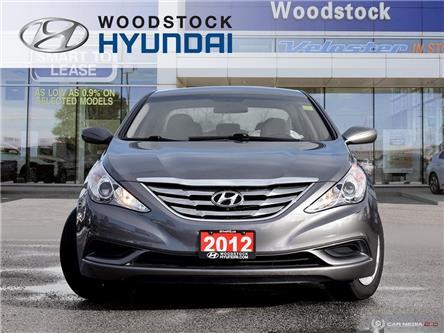 2013 Hyundai Sonata GL (Stk: P1477) in Woodstock - Image 2 of 27
