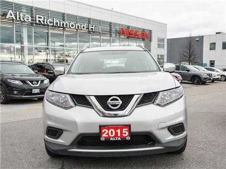 2015 Nissan Rogue S (Stk: RU2789) in Richmond Hill - Image 2 of 20