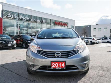 2014 Nissan Versa Note 1.6 SV (Stk: RY19Q149A) in Richmond Hill - Image 2 of 7