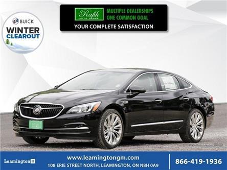 2019 Buick LaCrosse Premium (Stk: 19-114) in Leamington - Image 1 of 29
