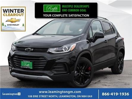 2019 Chevrolet Trax LT (Stk: 19-121) in Leamington - Image 1 of 26