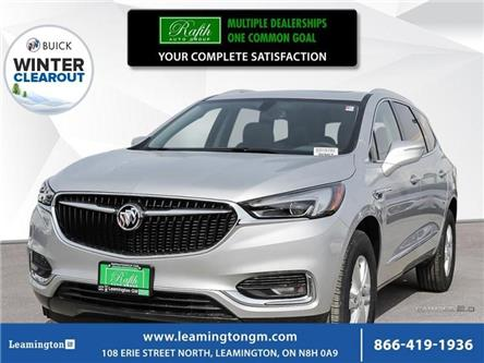 2019 Buick Enclave Essence (Stk: 19-381) in Leamington - Image 1 of 29
