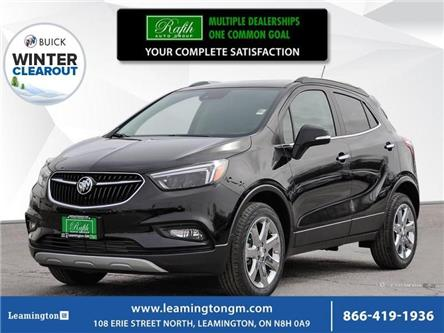 2019 Buick Encore Essence (Stk: 19-429) in Leamington - Image 1 of 29