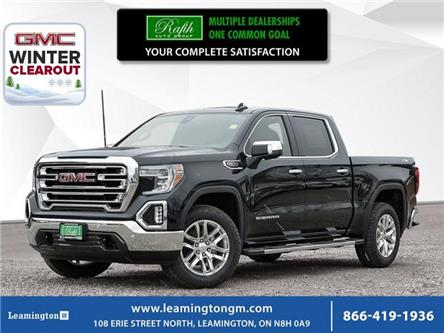 2020 GMC Sierra 1500 SLT (Stk: 20-142) in Leamington - Image 1 of 30