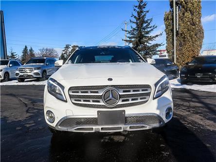 2019 Mercedes-Benz GLA 250 Base (Stk: 39533D) in Kitchener - Image 2 of 17
