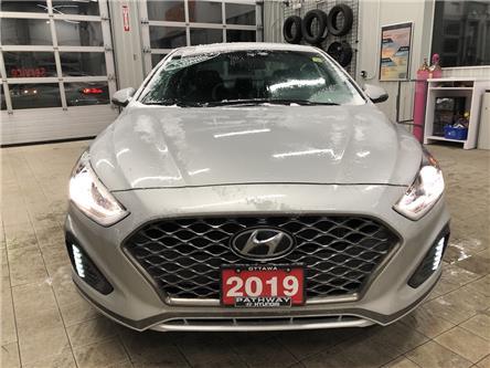 2019 Hyundai Sonata ESSENTIAL (Stk: R95997) in Ottawa - Image 2 of 12