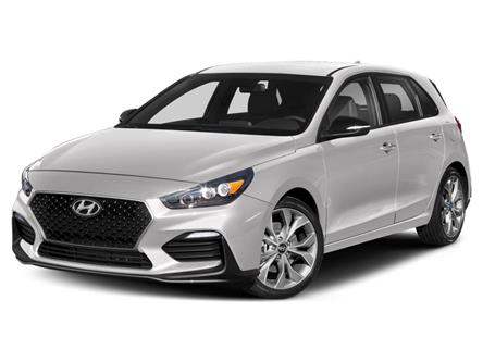 2020 Hyundai Elantra GT N Line Ultimate (Stk: 126658) in Whitby - Image 1 of 9