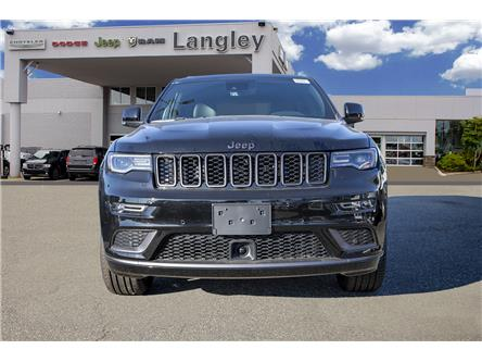 2020 Jeep Grand Cherokee Limited (Stk: L166919) in Surrey - Image 2 of 19