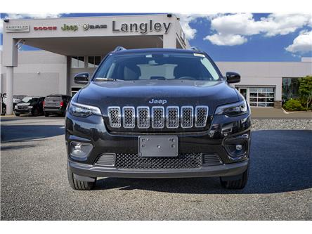 2020 Jeep Cherokee North (Stk: L553874) in Surrey - Image 2 of 19