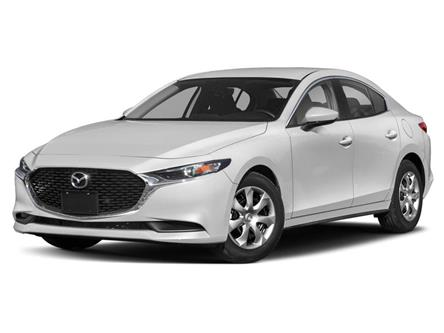 2020 Mazda Mazda3 GX (Stk: C2027) in Woodstock - Image 1 of 9