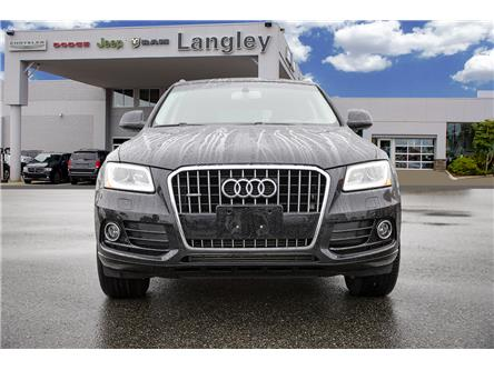 2017 Audi Q5 2.0T Progressiv (Stk: K835173A) in Surrey - Image 2 of 21