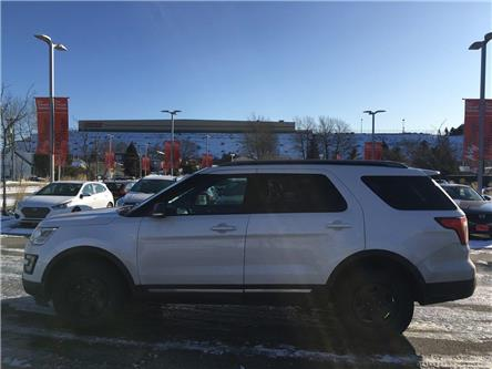 2017 Ford Explorer XLT (Stk: T674402A) in Saint John - Image 2 of 24