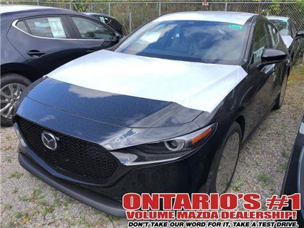 2020 Mazda Mazda3 Sport GS (Stk: 85017) in Toronto - Image 1 of 5