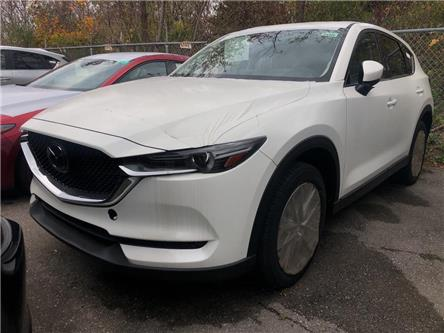 2019 Mazda CX-5 GT w/Turbo (Stk: 81702) in Toronto - Image 1 of 5