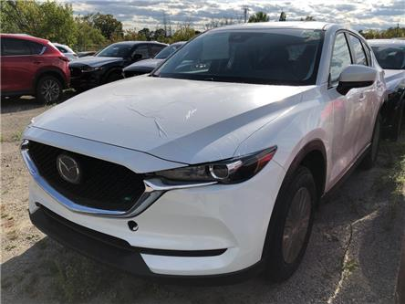 2019 Mazda CX-5 GS (Stk: 82409) in Toronto - Image 1 of 5