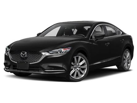 2019 Mazda MAZDA6 Signature (Stk: 82484) in Toronto - Image 1 of 9