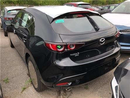 2020 Mazda Mazda3 Sport GS (Stk: 85009) in Toronto - Image 2 of 4