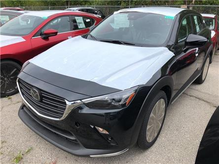 2019 Mazda CX-3 GT (Stk: 82408) in Toronto - Image 1 of 5