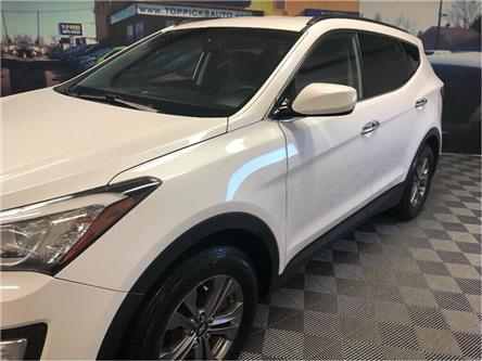 2016 Hyundai Santa Fe Sport 2.4 (Stk: 318396) in NORTH BAY - Image 2 of 27