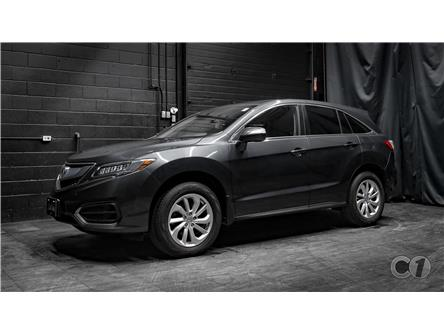 2016 Acura RDX Base (Stk: CT19-534) in Kingston - Image 2 of 34