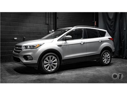 2019 Ford Escape SEL (Stk: CF19-510) in Kingston - Image 2 of 34
