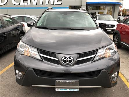 2015 Toyota RAV4 Limited (Stk: P2509) in Toronto - Image 1 of 22